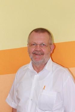 Piet Ligthart Physiotherapeut und Sportphysiotherapeut der HSG Varel